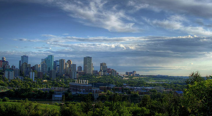 Here's how much you can save with solar in Edmonton…